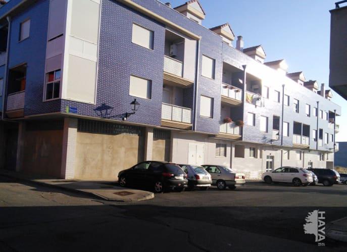 Piso en venta en Valverde de la Virgen, León, Calle Alcalde Mariano Gutierrez, 75.704 €, 2 habitaciones, 1 baño, 91 m2