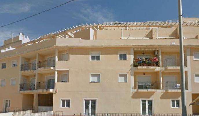 Piso en venta en Turre, Almería, Calle Almeria, 83.300 €, 3 habitaciones, 2 baños, 108 m2