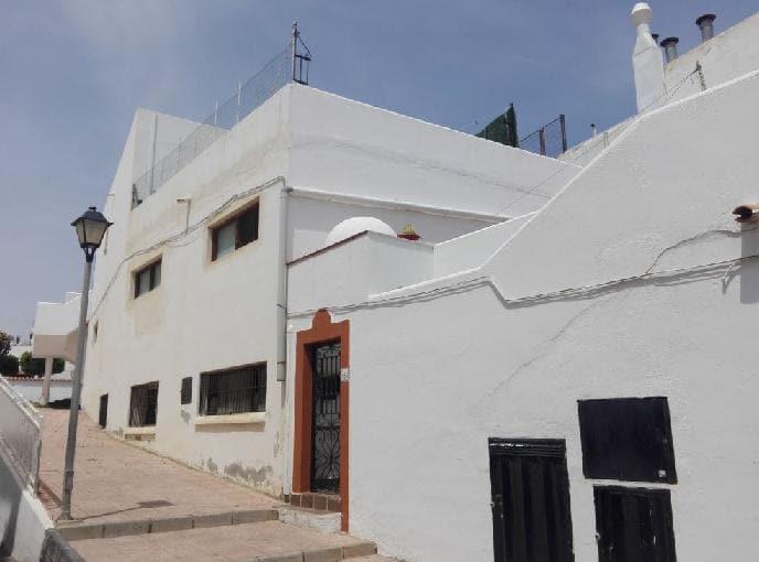 Piso en venta en Mojácar Playa, Mojácar, Almería, Calle Mediterraneo, 86.300 €, 2 habitaciones, 1 baño, 76 m2