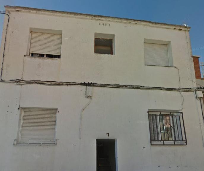 Piso en venta en Piso en Sabadell, Barcelona, 83.500 €, 3 habitaciones, 1 baño, 71 m2