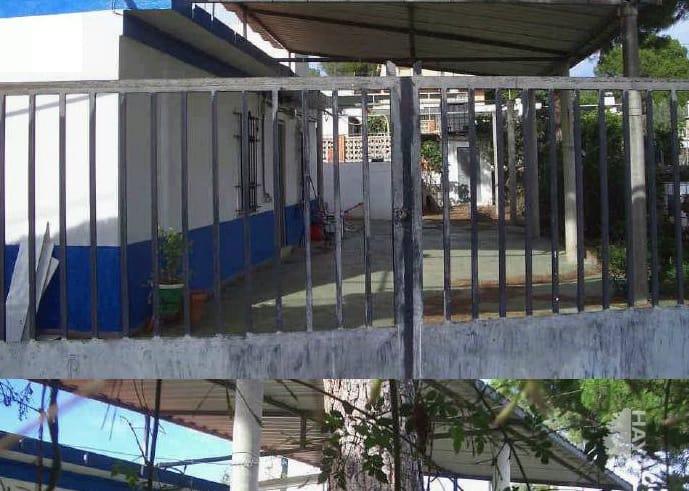 Casa en venta en Sagunto/sagunt, Valencia, Camino Pla del Bou, 84.300 €, 3 habitaciones, 1 baño, 53 m2