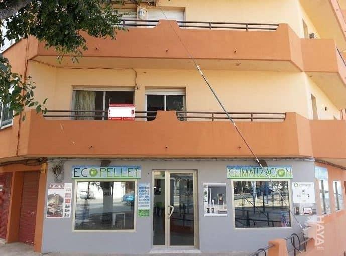 Piso en venta en Benissa, Alicante, Avenida Pais Valencia, 79.300 €, 3 habitaciones, 1 baño, 120 m2