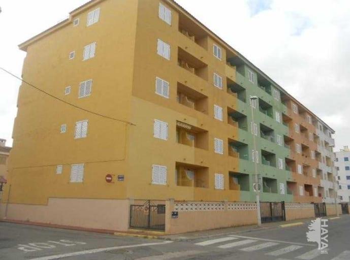 Piso en venta en Moncofa, Castellón, Calle Columbretes, 81.300 €, 3 habitaciones, 1 baño, 101 m2