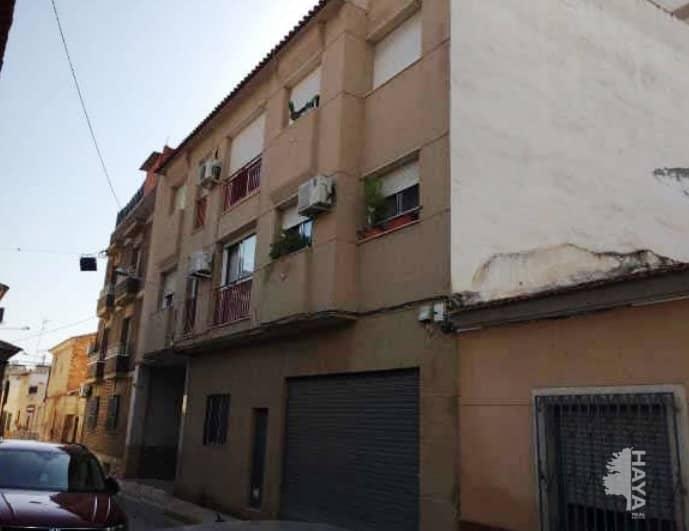 Piso en venta en Santomera, Murcia, Calle Santa Teresa, 88.400 €, 3 habitaciones, 2 baños, 106 m2
