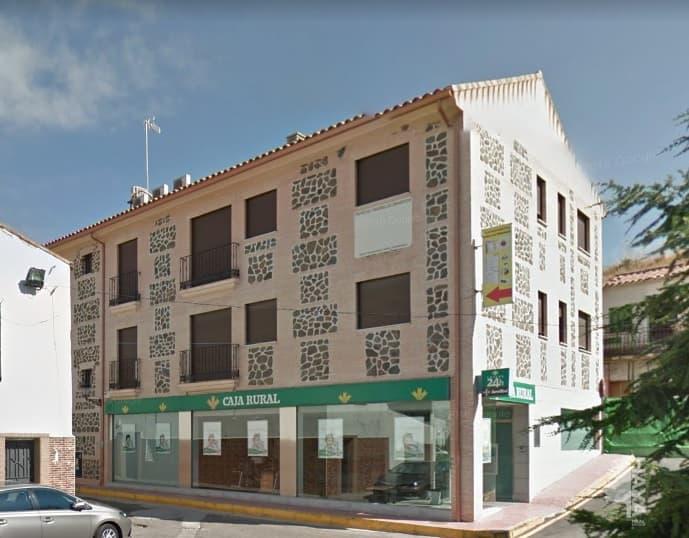Piso en venta en Yeles, Toledo, Calle Dos de Mayo, 88.933 €, 1 baño, 70 m2