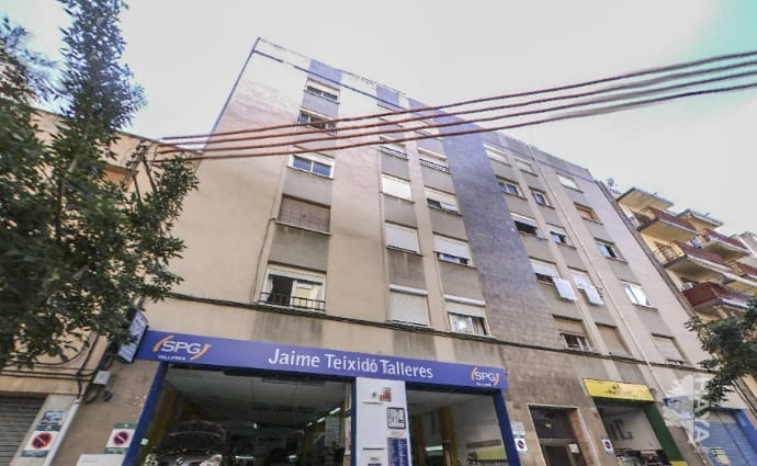 Piso en venta en Sant Josep Obrer, Reus, Tarragona, Calle Vila-seca, 29.516 €, 3 habitaciones, 1 baño, 53 m2
