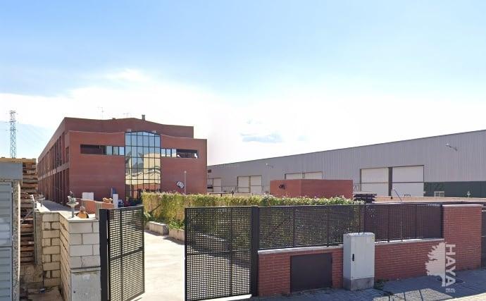 Piso en venta en Cabanillas del Campo, Guadalajara, Calle Francisco Medina Y Mendoza, 75.788 €, 1 baño, 72 m2
