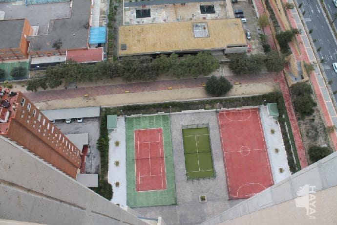 Piso en venta en Piso en Benidorm, Alicante, 113.800 €, 1 habitación, 1 baño, 57 m2