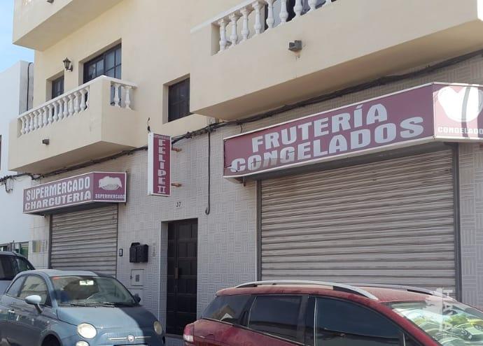 Local en venta en San Francisco Javier, Arrecife, Las Palmas, Calle Felipe Ii, 116.664 €, 166 m2