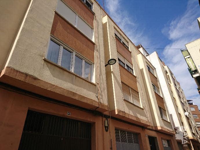 Piso en venta en Virgen de Gracia, Vila-real, Castellón, Calle Peñiscola, 36.224 €, 3 habitaciones, 1 baño, 115 m2