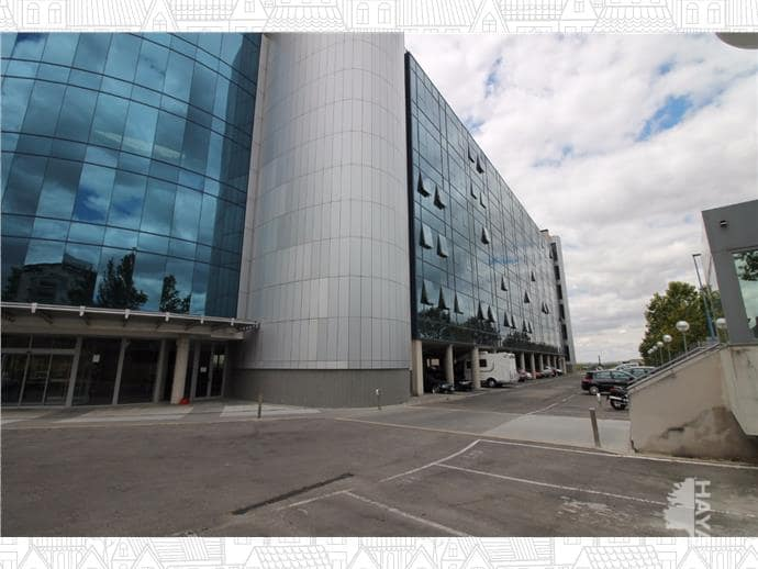 Oficina en venta en Rivas-vaciamadrid, Madrid, Calle Tomas Edison, 111.000 €, 82 m2