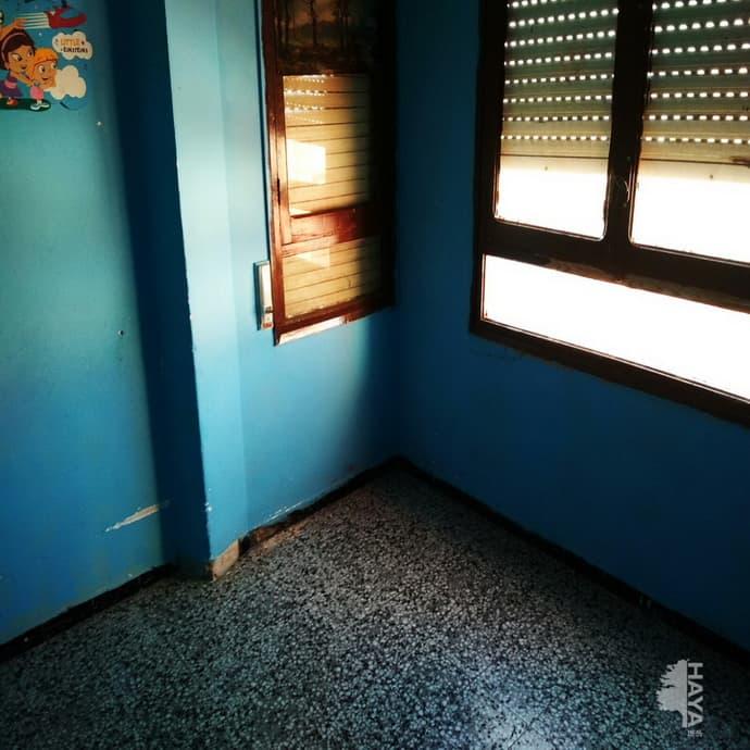 Piso en venta en Centro, Almoradí, Alicante, Calle Dr Maraon, 22.000 €, 3 habitaciones, 1 baño, 76 m2