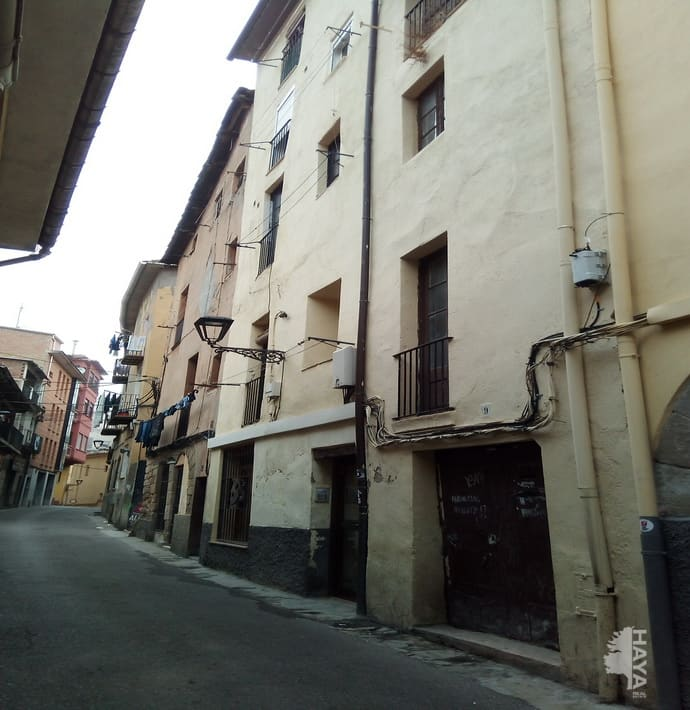 Piso en venta en Cal Rota, Berga, Barcelona, Calle Bal, 59.000 €, 2 habitaciones, 1 baño, 67 m2