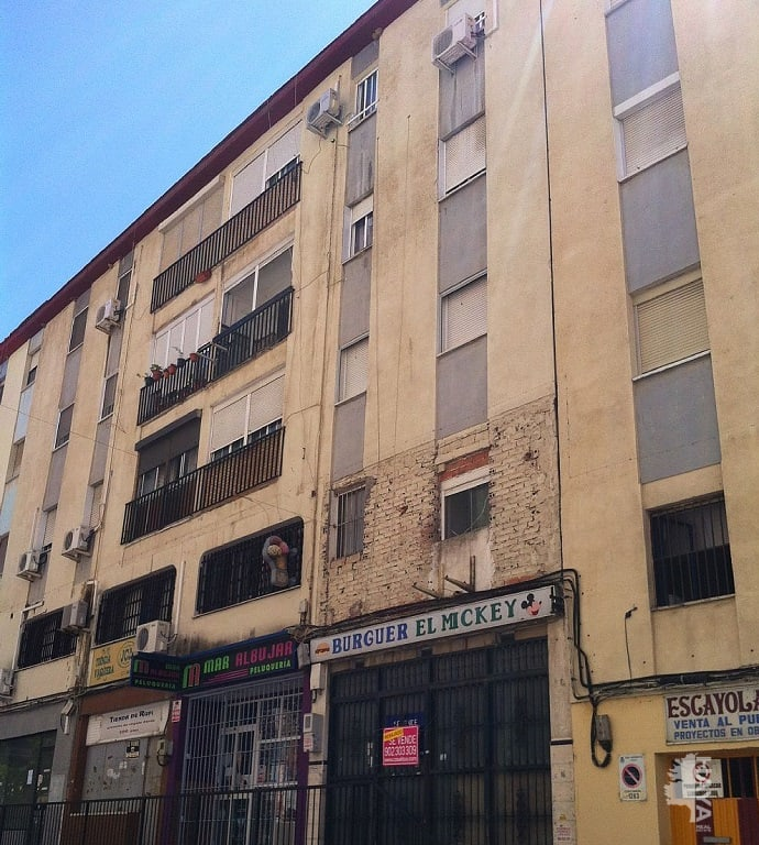 Local en venta en Huelva, Huelva, Calle Montevideo, 65.321 €, 123 m2