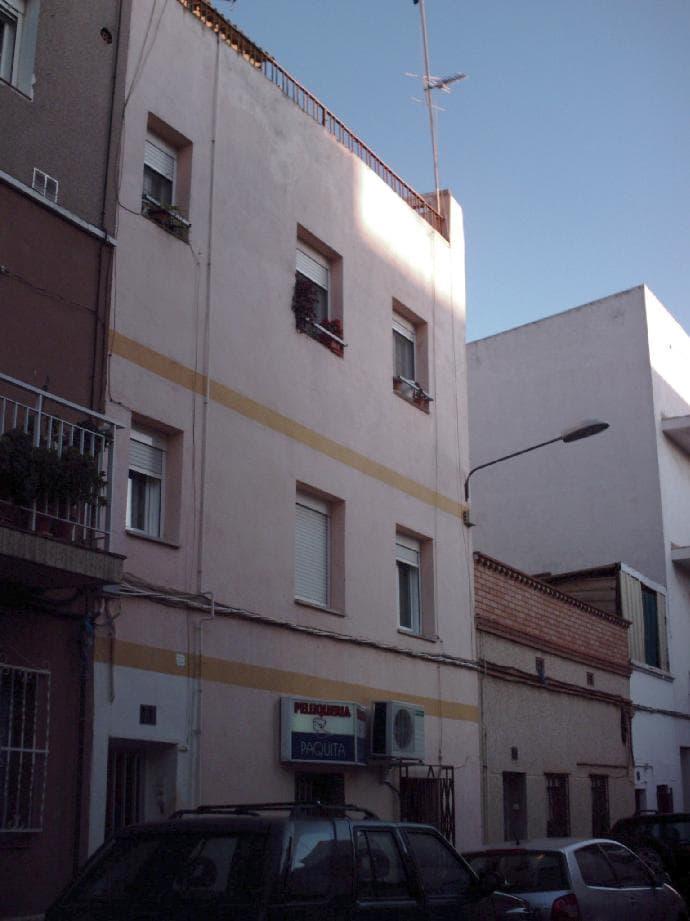 Piso en venta en Las Peñas, Lleida, Lleida, Calle Nuestra Señora de los Angeles, 24.400 €, 2 habitaciones, 1 baño, 82 m2