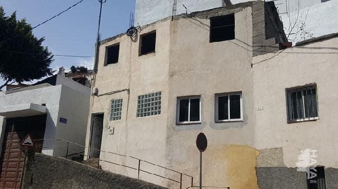 Casa en venta en San Cristobal de la Laguna, Santa Cruz de Tenerife, Carretera El Rosarito, 94.000 €, 4 habitaciones, 1 baño, 95 m2