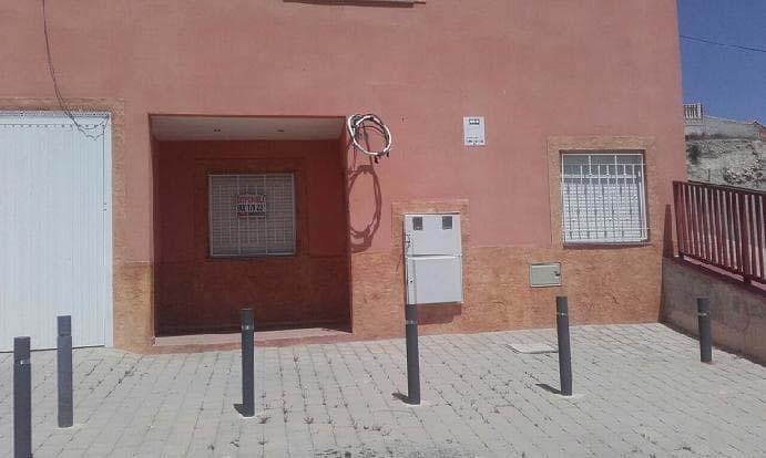 Piso en venta en Campos del Río, Murcia, Calle Antonio Machado, 44.900 €, 1 habitación, 1 baño, 51 m2