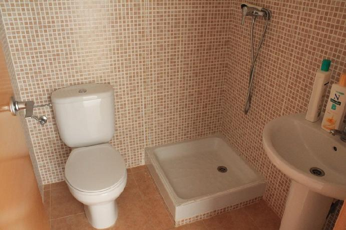 Piso en venta en El Verger, Alicante, Calle Italia, 127.990 €, 2 habitaciones, 2 baños, 89 m2