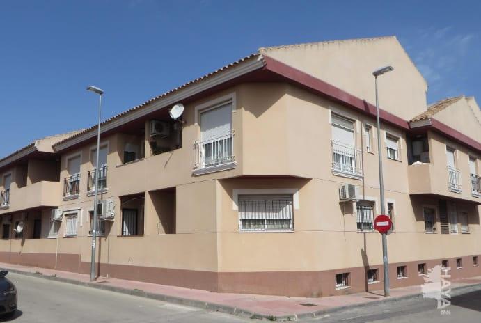 Piso en venta en Las Parcelas, la Torres de Cotillas, Murcia, Calle Andalucía, 95.402 €, 2 habitaciones, 1 baño, 85 m2