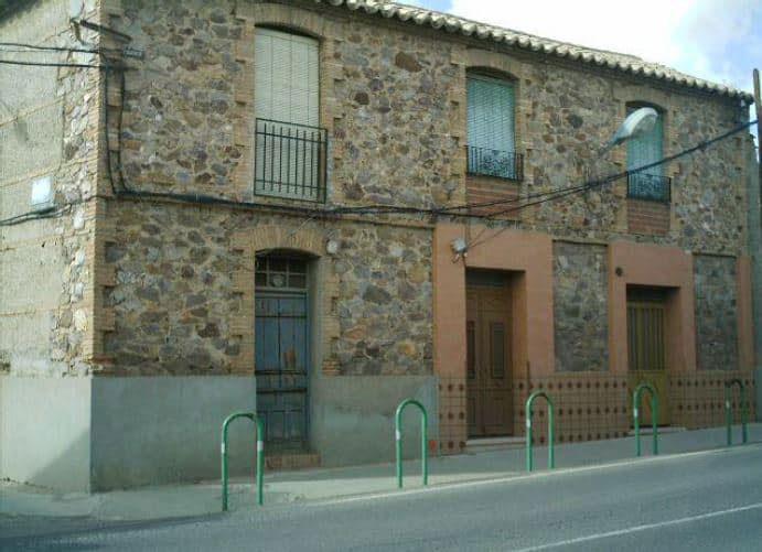 Casa en venta en Argamasilla de Calatrava, Ciudad Real, Calle Puertollano, 65.600 €, 1 baño, 95 m2