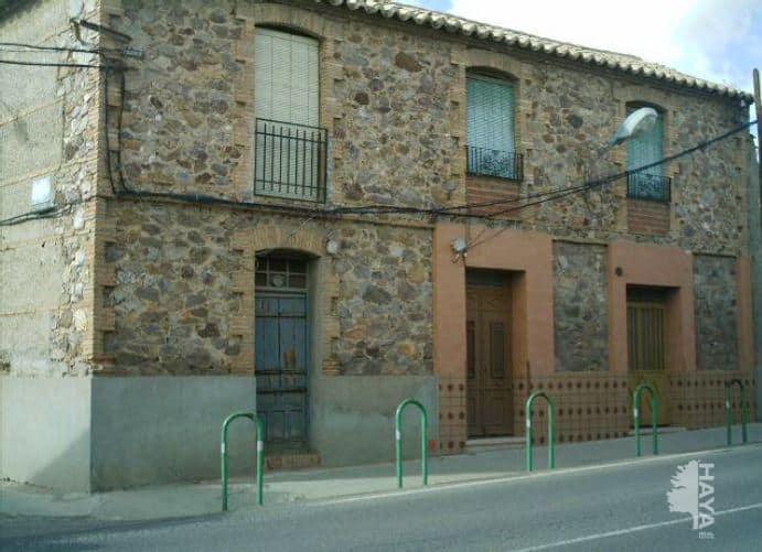 Casa en venta en Argamasilla de Calatrava, Ciudad Real, Calle Puertollano, 73.300 €, 1 baño, 95 m2