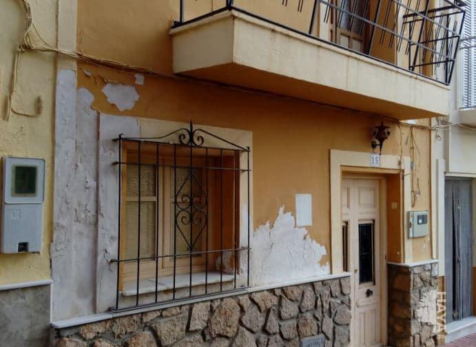 Casa en venta en Cuevas del Almanzora, Almería, Calle San Agustin, 48.308 €, 3 habitaciones, 1 baño, 98 m2
