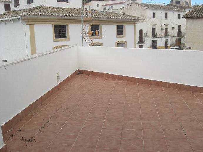 Piso en venta en La Alfoquia, Zurgena, Almería, Calle Matadero, 50.700 €, 3 habitaciones, 2 baños, 93 m2