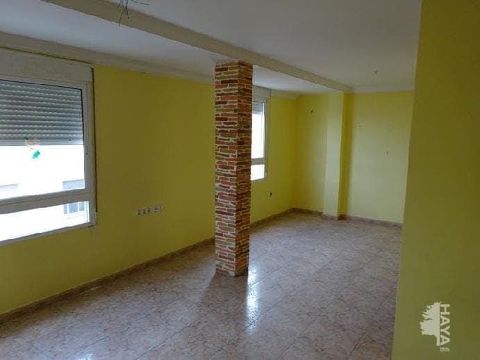 Piso en venta en Pego, Alicante, Calle de Orba, 45.000 €, 3 habitaciones, 1 baño, 92 m2