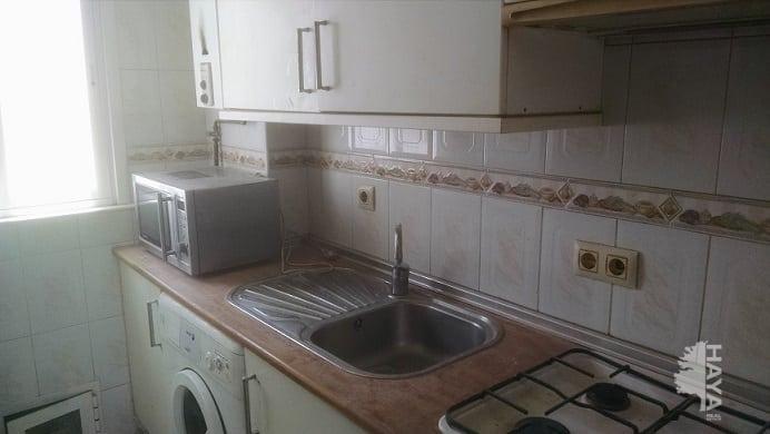 Piso en venta en Madrid, Madrid, Calle Valdemosa, 108.825 €, 2 habitaciones, 1 baño, 56 m2