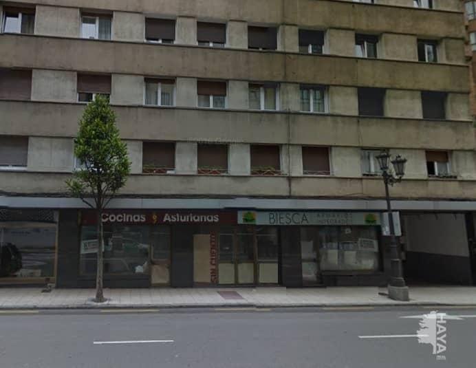 Local en venta en El Cristo Y Buenavista, Oviedo, Asturias, Calle Fuertes Acevedo, 131.800 €, 349 m2