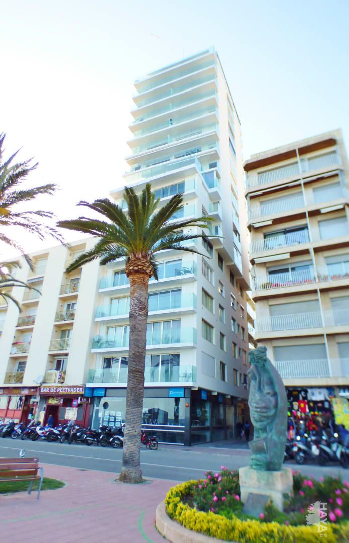 Piso en venta en Lloret de Mar, Girona, Plaza Venecia, 102.000 €, 1 habitación, 1 baño, 56 m2