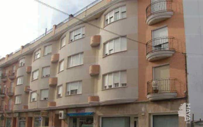 Local en venta en Tomelloso, Ciudad Real, Calle Campo, 79.100 €, 114 m2