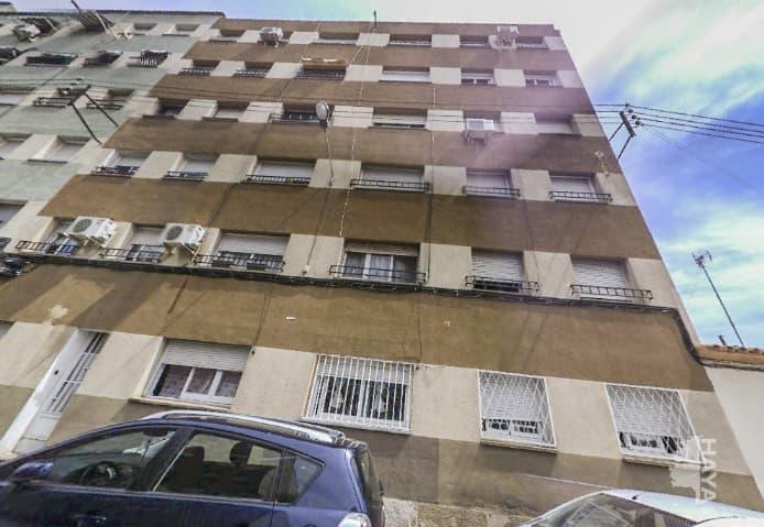 Piso en venta en Can Ramoneda, Rubí, Barcelona, Calle Sagunt, 114.975 €, 3 habitaciones, 1 baño, 56 m2