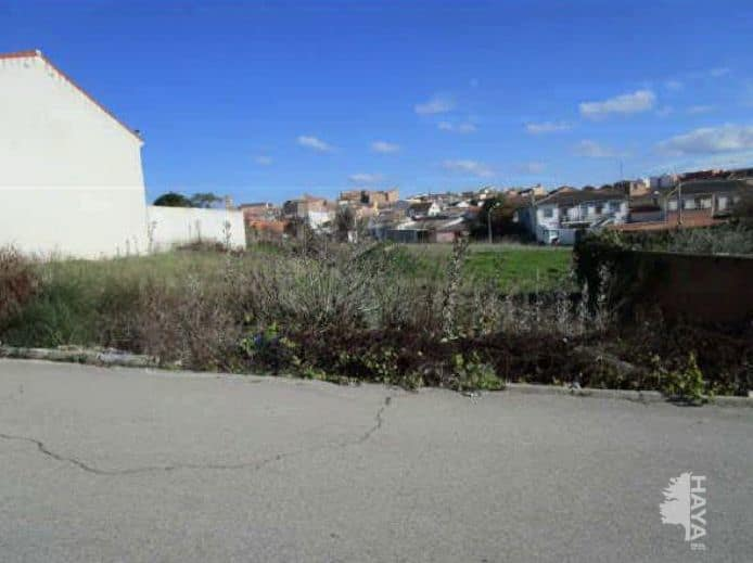 Parking en venta en Recas, Toledo, Calle Diego de Herrera, 257.346 €, 1472 m2