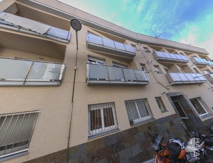 Piso en venta en Blanes, Girona, Calle Miño, 111.017 €, 3 habitaciones, 2 baños, 86 m2