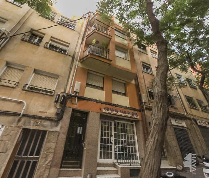 Piso en venta en Horta-guinardó, Barcelona, Barcelona, Calle Calderón de la Barca, 129.001 €, 2 habitaciones, 1 baño, 67 m2