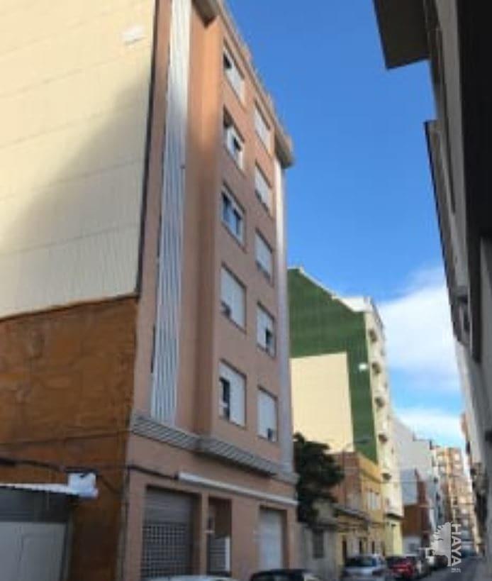 Piso en venta en Dénia, Alicante, Calle Benissa, 120.011 €, 2 habitaciones, 1 baño, 74 m2