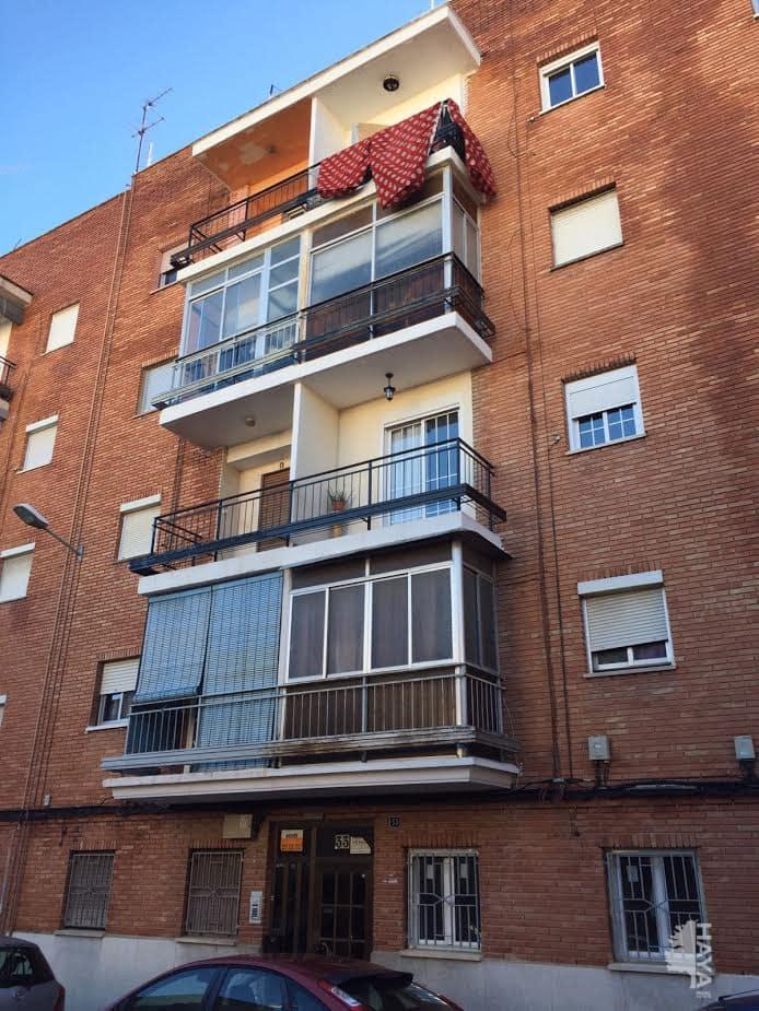 Piso en venta en Monte Vedat, Torrent, Valencia, Calle Sant Jeroni, 64.811 €, 3 habitaciones, 1 baño, 85 m2