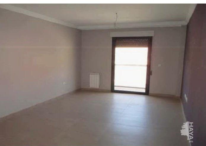 Piso en venta en Piso en Chinchilla de Monte-aragón, Albacete, 20.841 €, 2 habitaciones, 1 baño, 83 m2