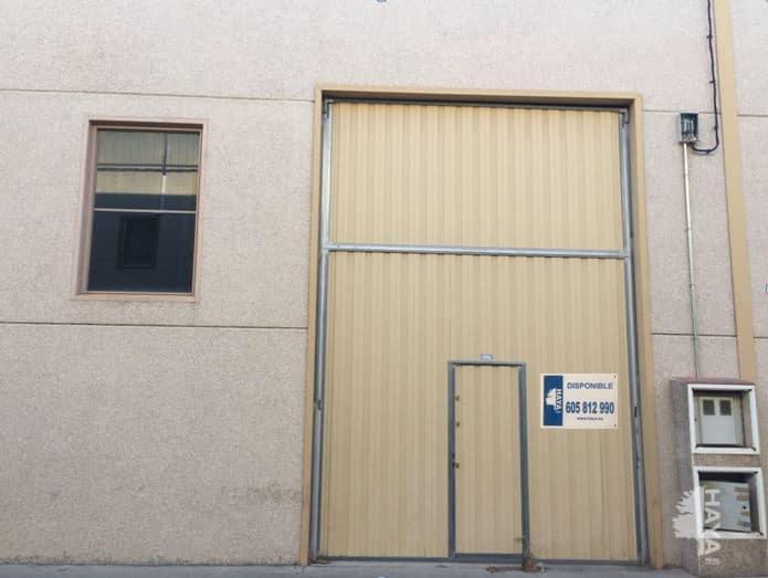 Industrial en venta en Córdoba, Córdoba, Calle Imprenta de la Alborada, 106.774 €, 200 m2