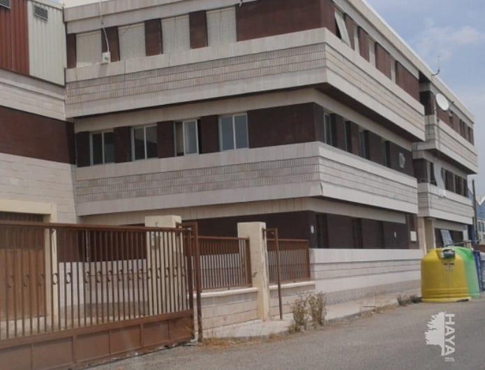 Industrial en venta en San Antonio, Lorca, Murcia, Calle Industrial los Peñones, 2.136.196 €, 4200 m2