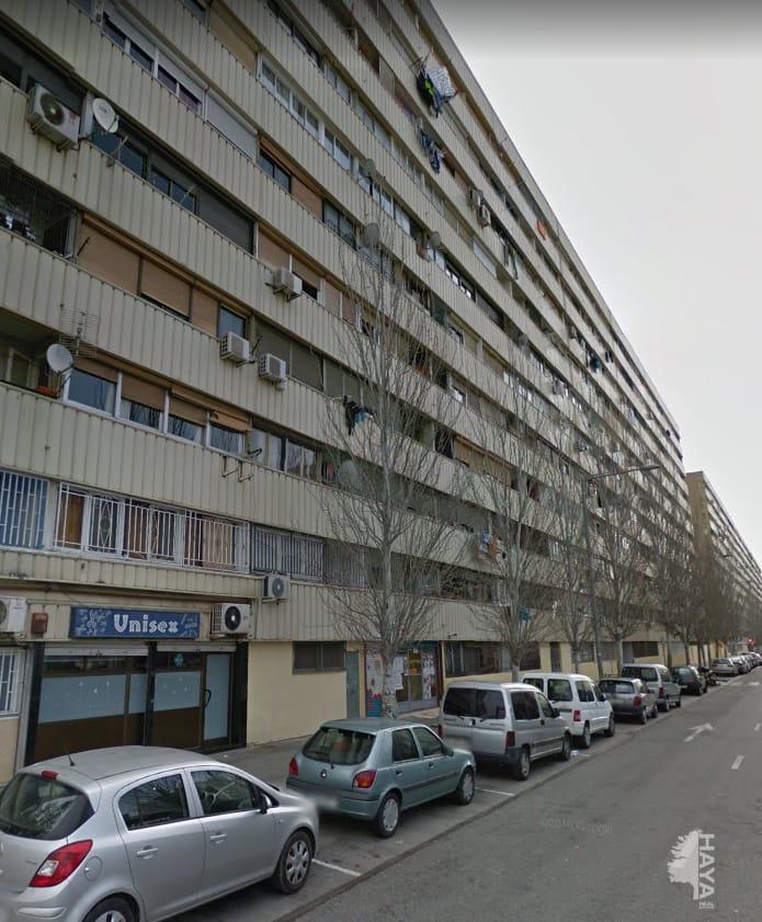 Piso en venta en Sant Adrià de Besòs, Barcelona, Calle Mart, 75.000 €, 3 habitaciones, 1 baño, 60 m2