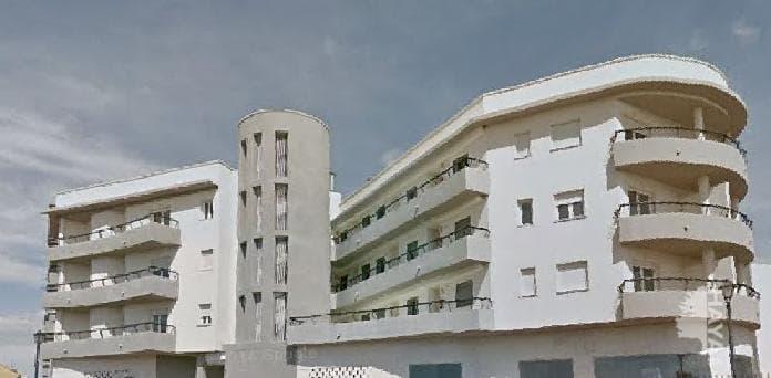 Piso en venta en Albox, Almería, Calle America, 89.200 €, 3 habitaciones, 2 baños, 97 m2