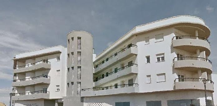 Piso en venta en Piso en Albox, Almería, 32.300 €, 1 habitación, 1 baño, 44 m2