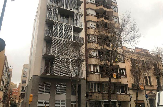 Piso en alquiler en 40014, Barcelona, Barcelona, Calle Travessera de Gracia, 1.100 €, 4 habitaciones, 1 baño, 85 m2