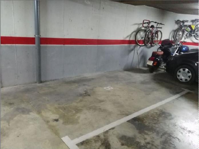 Piso en venta en Piso en Terrassa, Barcelona, 125.229 €, 3 habitaciones, 2 baños, 84 m2, Garaje