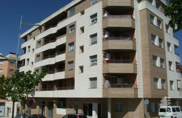 Piso en venta en Almacelles, Lleida, Calle Catalunya, 112.140 €, 3 habitaciones, 108 m2