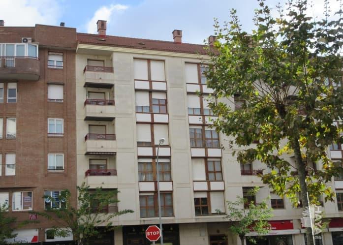 Oficina en venta en Yagüe, Logroño, La Rioja, Calle Siete Infantas de Lara, 60.076 €, 54 m2