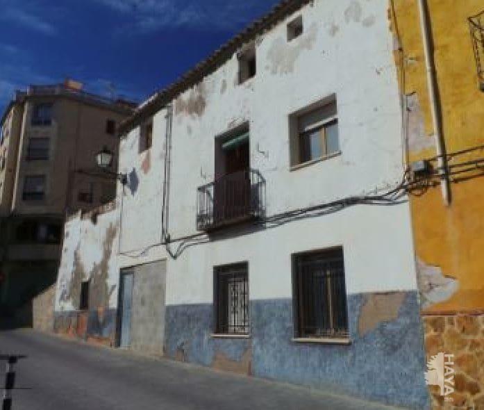 Piso en venta en Castalla, Alicante, Calle Portal de Onil, 32.686 €, 3 habitaciones, 1 baño, 180 m2