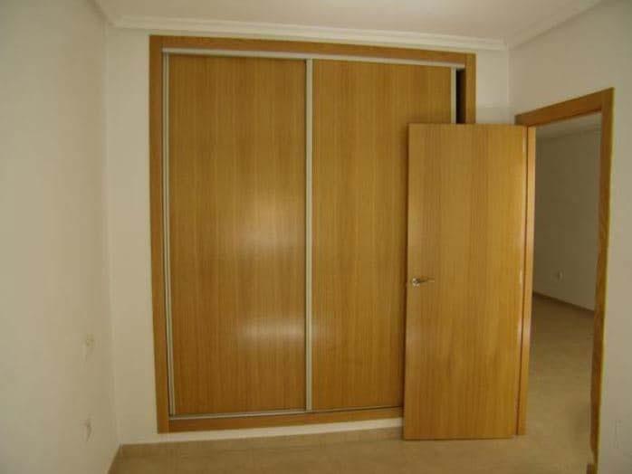 Piso en venta en Piso en Murcia, Murcia, 64.100 €, 2 habitaciones, 1 baño, 54 m2